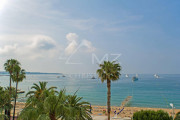 Cannes - Croisette - Apartement with panoramic sea view - photo10
