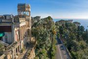 Nice - Propriété classée Monument Historique à rénover - photo8