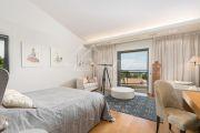 Saint-Jean Cap Ferrat - Villa moderne avec vue mer - photo7