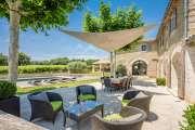 Luberon - Belle maison en pierres avec piscine - photo3