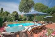 Cap d'Antibes - Charmante villa provençale - photo4