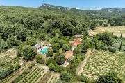 Charming property in the heart of the Cassis vineyards - photo3