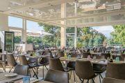 Proche Cannes - Superbe Golf 9 trous + Restaurant et Boutique - photo7