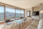 Marseille 2ème - Vue Vieux port - Dernier étage terrasse Immeuble POUILLON - photo3