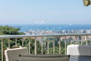 Cannes - Californie - Appartement avec belle vue mer - photo1
