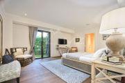 Cap d'Antibes - Appartement exceptionnel - photo8