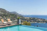 Villefranche-sur-Mer - Contemporary villa with spectacular sea view - photo15