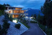 Crans-Montana - Superbe chalet contemporain - photo14
