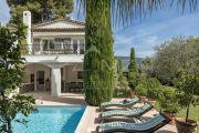 Окрестности Канн - Очаровательный дом в провансальском стиле - photo6
