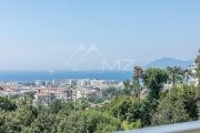 Cannes - Californie - Appartement avec belle vue mer - photo9