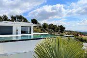 Contemporary panoramic sea view villa - photo7