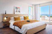 Канны - Калифорни - Квартира на последнем этаже с фантастическим видом на море - photo7