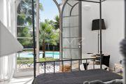 Mougins - Magnificent Neo-Provencal villa - photo8