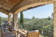 Cannes backcountry - Charming Family home - photo7