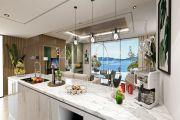 Sainte-Maxime - New villa with panoramic sea view - photo4