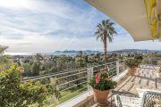 Канны - Калифорнии - Угловая квартира с панорамным видом - photo1