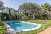 Кап д'Антиб - Очаровательная провансальская вилла с бассейном - photo2