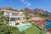 Close to Cannes - Waterfront villa - photo8