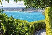 Nice - Cap de Nice - Villa contemporaine en 1ère ligne avec accès mer - photo3