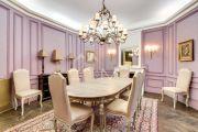 Paris 16 - Spacieux appartement de style haussmannien - photo6