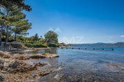 Proche Saint-Tropez - Propriété pieds dans l'eau - photo4