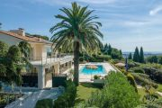 Mougins village - Peaceful panoramic sea view - photo12