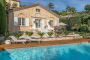 Proche Cannes - Charmante villa en pierre rénovée à pied du centre de la vieille ville - photo8