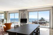Cannes - Californie - Spacieux appartement vue mer - photo1