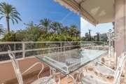 Cannes - Croisette - Spacieux appartement/villa avec vue mer - photo7