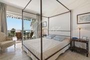 Cannes - Californie - Appartement avec belle vue mer - photo5