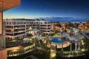 Cap d'Antibes - Penthouse Duplex - Luxury development - photo3