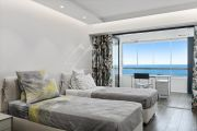 Proche Nice - Fantastique Penthouse - photo8