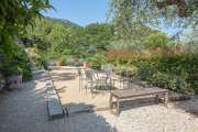 Cannes back country -  Panoramic view - photo20
