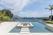 Nice - Villa neuve avec vue mer panoramique - photo12