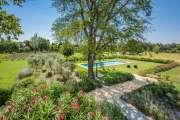 Close to Saint-Rémy de Provence - Mas in countryside - photo3