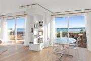 Канны Палм Бич - Уникальный пентхаус с панорамным видом на море - photo7