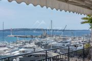 Cannes - Vieux Port - Ravishing duplex - photo5