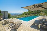 Cannes - Californie - Propriété d'architecte - photo7