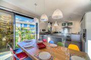 Cannes - Croisette - Villa contemporaine - photo8