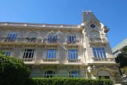 Nice - Fleurs - Bourgeois Apartment close Promenade des Anglais - photo1