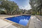 Gordes - Propriété de charme avec piscine - photo5