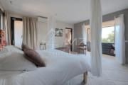 SAINT PAUL DE VENCE  - Charming Provencal style house - photo10