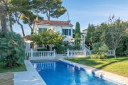 Cap d'Antibes - Elégante villa provençale - photo2