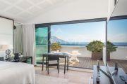 Saint-Jean Cap Ferrat - Panoramic sea view modern property - photo14
