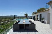 Grimaud - Dans domaine privé villa vue mer panoramique - photo3