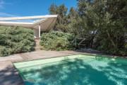 Proche Aix-en-Provence - Exceptionnelle propriété contemporaine - photo3