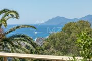Cannes - Californie - Apartment with a sea view - photo12