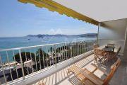 Cannes - Croisette - Appartement vue mer - photo15