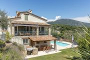 Cannes backcountry - Charming Family home - photo8