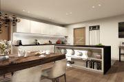 Saint-Paul de Vence - Appartement 4 pièces dans une résidence de luxe - photo2